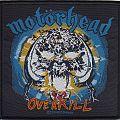 Motörhead - Over Kill