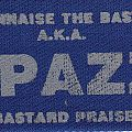 Spazz - Patch - Spazz