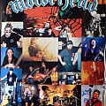 Motörhead (Poster) Other Collectable