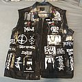 Crusty Punk Vest