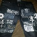 Crust/Patch Pants