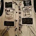 Nails - Battle Jacket - My Battle Jacket