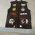 Coroner - Battle Jacket - Cargo Vest