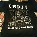 Craft 'Death to Planet Earth' Shirt