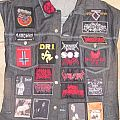 The Crossover Battle Jacket
