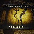 Fear Factory - Obsolete digipak Tape / Vinyl / CD / Recording etc