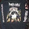 Rotting Christ - Sanctus Diavolos 2005 long sleeve tour shirt
