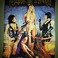 Cradle Of Filth - sadomasochrist poster flag Other Collectable