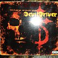 Devildriver - fury of our makers hands CD-DVD digipak
