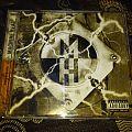 Machine Head - Supercharger Tape / Vinyl / CD / Recording etc