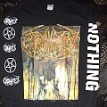 Carnifex - Until I feel Nothing Long Sleeve shirt