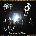Darkthrone - Transilvanian Hunger CD digipak