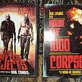 Rob Zombie  DVDs
