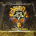 Superjoint Ritual - Use Once And Destroy Tape / Vinyl / CD / Recording etc