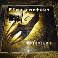 Fear Factory - Hatefiles Tape / Vinyl / CD / Recording etc