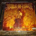 Cradle Of Filth - Nymphetamine Tape / Vinyl / CD / Recording etc