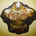 Obituary - Inked In Blood Sticker Other Collectable