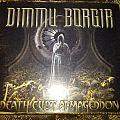 Dimmu Borgir - Death Cult Armageddon  Tape / Vinyl / CD / Recording etc