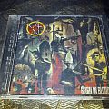Slayer - Reign In Blood Tape / Vinyl / CD / Recording etc