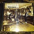 Pantera - Cowboys From Hell Tape / Vinyl / CD / Recording etc