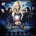 Leaves Eyes - Tape / Vinyl / CD / Recording etc - Leaves Eyes - Njord CD digipak