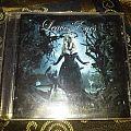 Leaves Eyes - Symphonies Of The Night Tape / Vinyl / CD / Recording etc