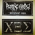 Rotting Christ  Stickers Other Collectable