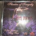 Theatre Of Tragedy - Velvet Darkness CD