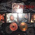 Six Feet Under - Bringer Of Blood CD/DVD digipak
