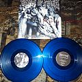 Cradle Of Filth - principle of an evil made flesh double blue vinyl