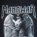 "TShirt or Longsleeve - Manowar - Battle Hymns ""silver edition"" shirt"