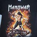 TShirt or Longsleeve - Manowar - Dawn Of Battle shirt