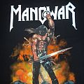 TShirt or Longsleeve - Manowar - Kings of Metal / Sister of Steel girl shirt