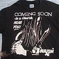 TShirt or Longsleeve - Burzum - Coming Soon... bootleg shirt