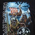 Iron Maiden - TShirt or Longsleeve - Iron Maiden - Nordic Eddie shirt
