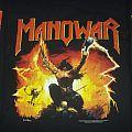 TShirt or Longsleeve - Manowar - Triumph of Steel longsleeve shirt