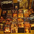 FarFarNorth's Manowar hoard Other Collectable
