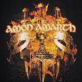 TShirt or Longsleeve - Amon Amarth - Summer Bloodshed festival shirt 2009