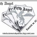 Fifth Angel Patches