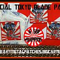 Tokyo Blade Patches