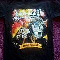 Pokolgép - TShirt or Longsleeve - POKOLGÉP-Pokoli színjáték T-Shirt