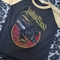 Judas Priest Screaming for vengeance longsleeves TShirt or Longsleeve