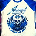 Ambush -Heavy Metal Forces United tour shirt