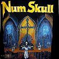 TShirt or Longsleeve - Num Skull