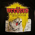 The Accused - TShirt or Longsleeve - The Accüsed