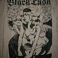 TShirt or Longsleeve - Black Tusk