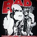 Bad Taste movie TShirt or Longsleeve