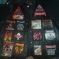 Manowar - Battle Jacket - Manowar vest