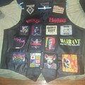 Steel Panther - Battle Jacket - Guilty pleasure glam metal vest