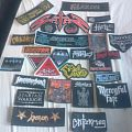 Angel Witch - Patch - Loads of NWOBHM patches!